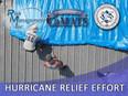 Hurricane Ida Relief Missions