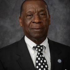 Mayor Harry Lewis