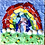 Thumbnail: Rainbow Mosaic Kit