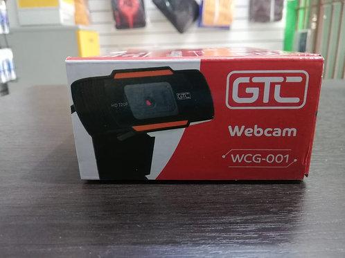 WEB CAM GTC WCG-001