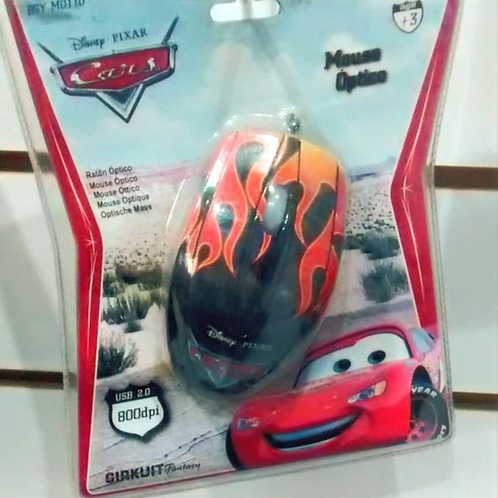 MOUSE CARS