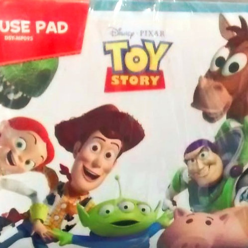 PAD MOUSE TOY STORY