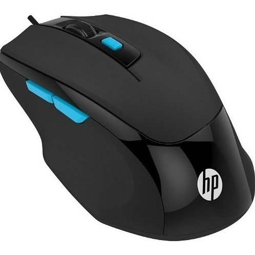MOUSE GAMER HP M150