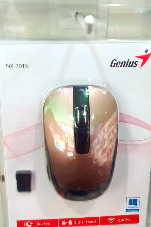 GENIUS NX-7015 INALAMBRICO
