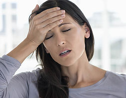 Tumor cerebral dor de cabeça
