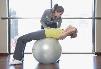 Dor lombar - fisioterapia