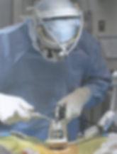 Cirurgia minimamente invasiva de coluna vertebral