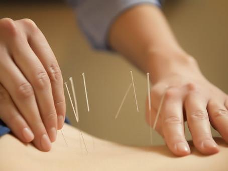 Infiltrações e bloqueios para aliviar a dor