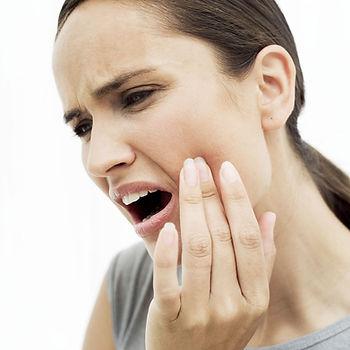 Dor de dente é parecida com a do trigemeo
