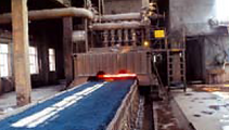 tubos hierro dúctil