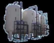 Regulador de conductividad del agua