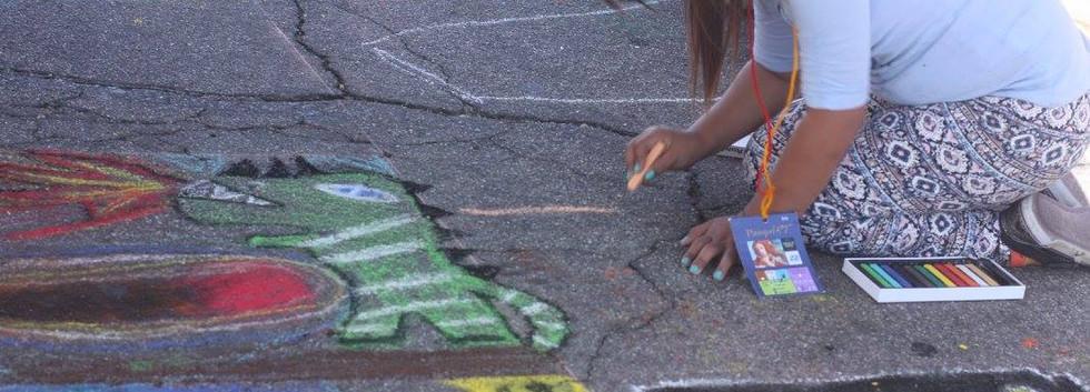 Chalk Festival