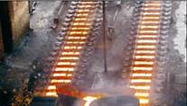 Tubos de hierro ductil