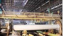 tubería de hierro ductil  pruebas
