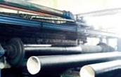 tubos hierro ductil 2531