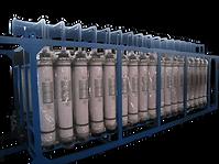 filtros de presión de agua