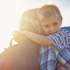 A Mama's Guide for Back to School Time