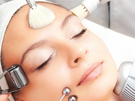 Tera Fe Medical Spa Services: Skin Rejuvenation / Peel