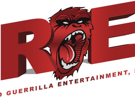 INDIE FILM COMPANY RED GUERRILLA ENTERTAINMENT  signs MULTI-MILLION DOLLAR SLATE DEAL
