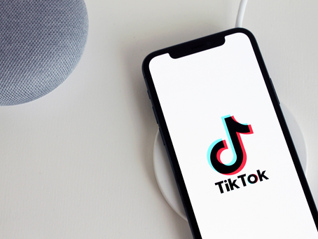 IS THE $50 BILLION NET-WORTH APP TIKTOK TAKING OVER THE SOCIAL MEDIA WORLD?