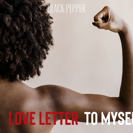 A Love Letter to Myself - Chapter 2