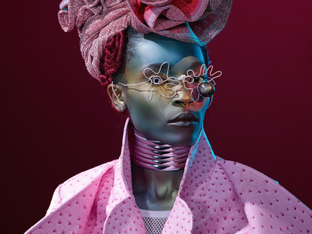 New Wave of African Photography is Collectively Influencing the Global Spotlight
