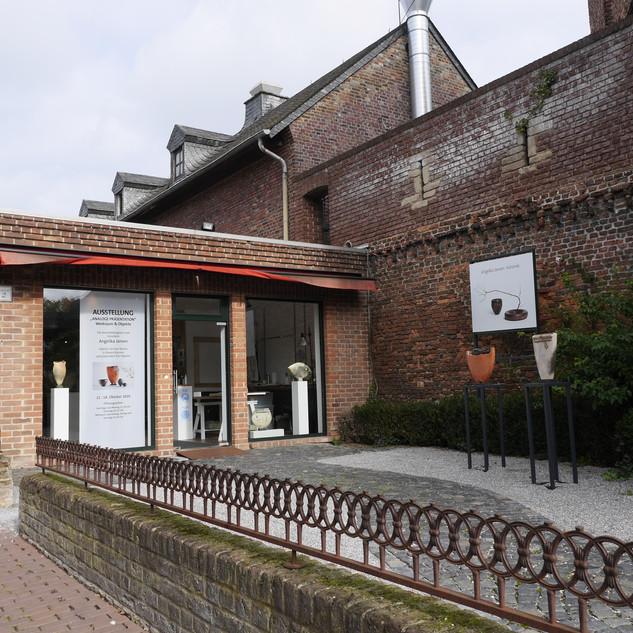 Eingang Laden