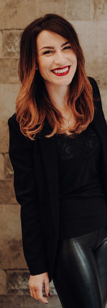 Isabella Bahr