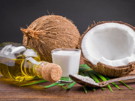 Why You Should Start Using Coconut Oil For Cooking