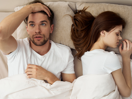 Sleep Deprivation : How to Manage Lack of Sleep with Lifestyle Changes