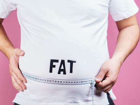 Why People Fail to Lose Weight on Low Fat Diets