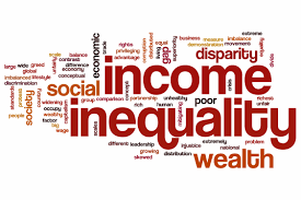 Executive pay and Inequality