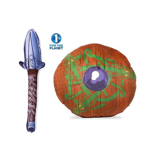 Viking Spear & Dragon Breath Set