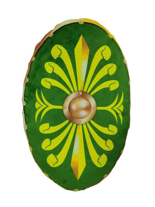 Roman Clipeus Shield