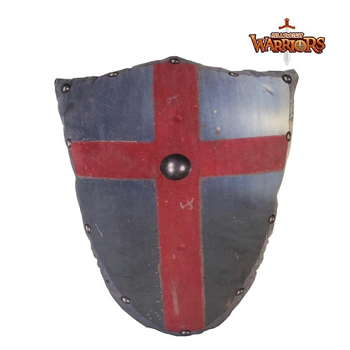 Medieval Knights Avalon (Templar) Shield
