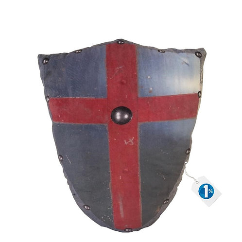 Medieval Knights Avalon (Templar) Shield