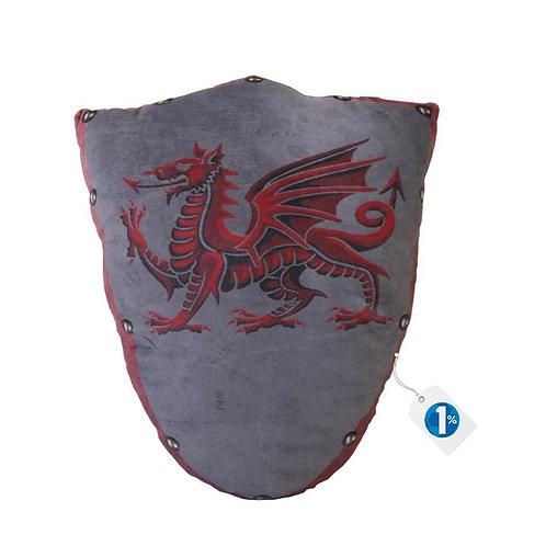 Medieval Knights Pendragon Shield