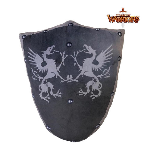 Medieval Knights Hengest Shield