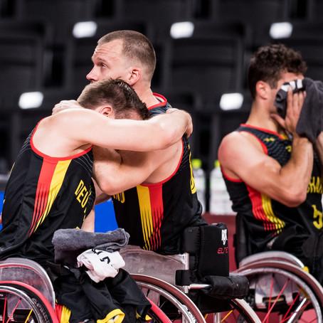Medaillen-Traum gegen Spanien geplatzt