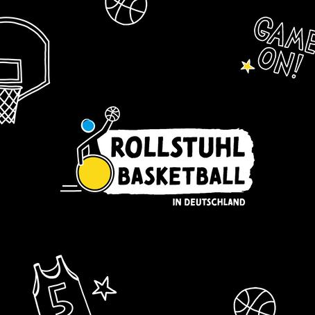 Neuer Look für den Rollstuhlbasketball in Deutschland