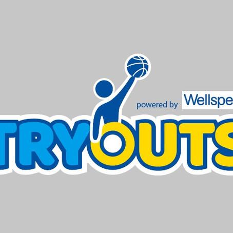 Wellspect neuer Namensgeber der Rollstuhlbasketball-TryOuts