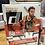 Thumbnail: 4 Box Retail Basketball Mixer!