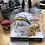 Thumbnail:  Justin Herbert Autographed Mini Helmet - 2020 Speed Beckett