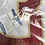 Thumbnail: Cam Akers Autograohed College Football Jersey