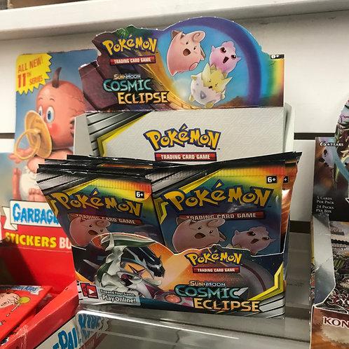 Pokemon: Cosmic Eclipse