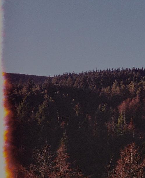 'Cymru ar Film #1' Print