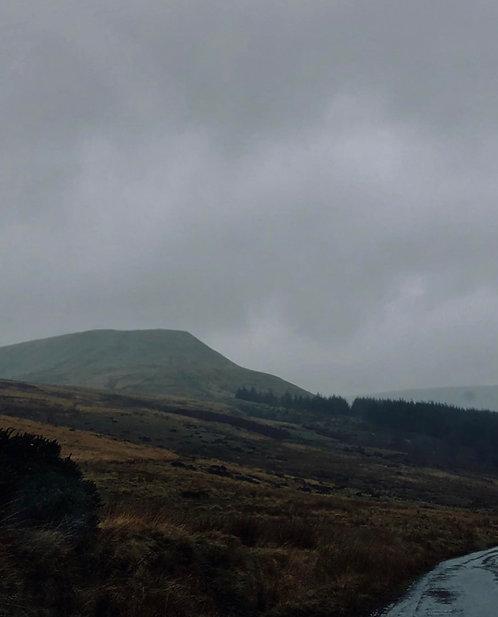'Cymru Ar Film #3' Print