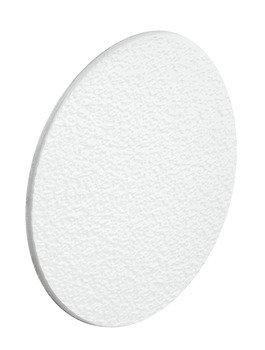Cover Cap, Plastic, self-adhesive