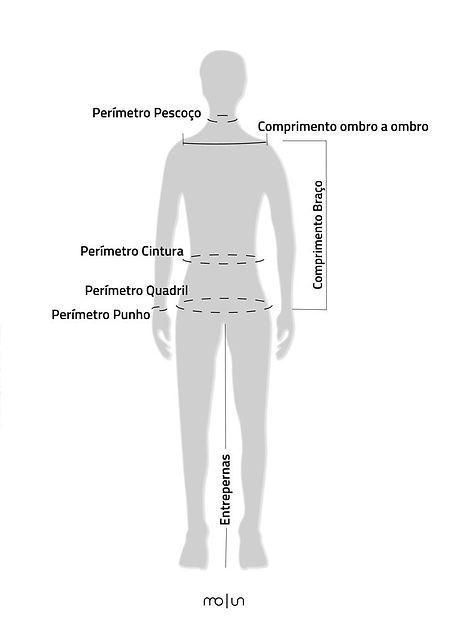 MODELO MEDIDAS