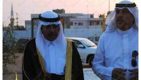 زيارة سعادة اللواء المهندس عبدالعزيز الجهني  لنادي الحوراء الرياضي بمحافظة أملج